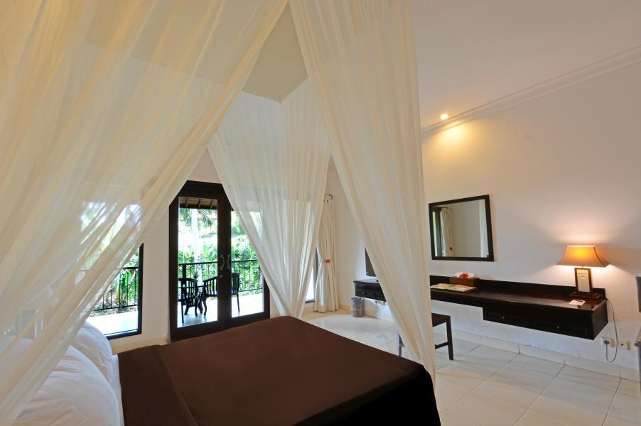 Honeymoon Package in Champlung Sari Hotel Ubud Bali